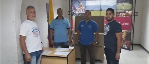 Inició la jornada electoral en el Consulado de Colombia San Fernando de Atabapo